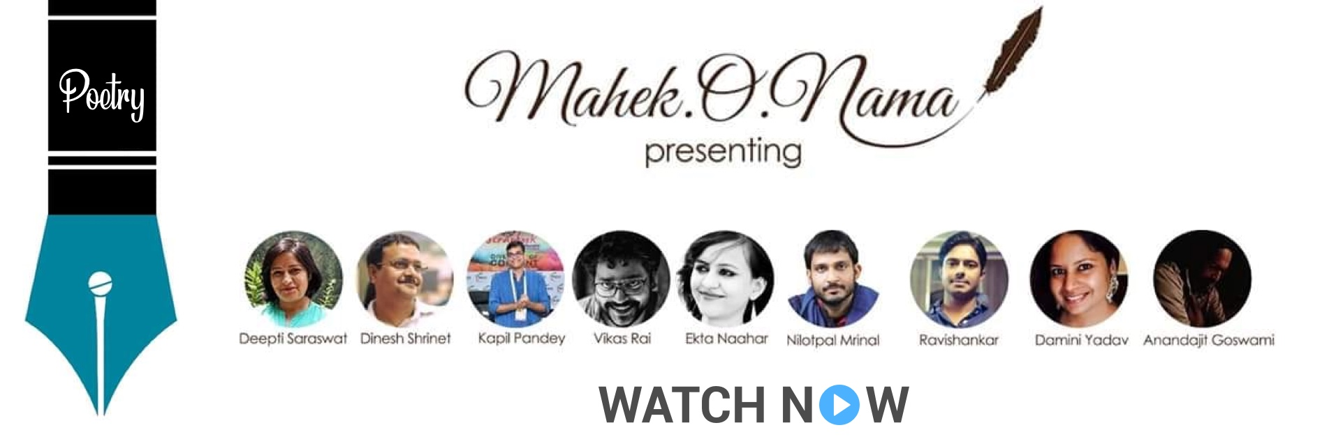 Mahek-O-Nama videos on Matrubharti